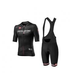 Ropa Ciclismo de verano con tirantes Para Mujer Giro d'Italia 2020 La Gazzetta dello Sport