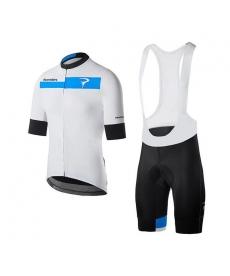 Ropa ciclismo de verano con tirantes PINARELLO 2020