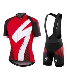 Equipación Ciclista de Verano Specialized 2021