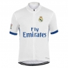 Maillot Corto Équipe Real Madrid Fly EMIRATES 2021