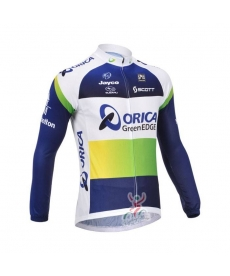 Maillot Largo GreenEDGE