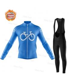 Ropa de Ciclismo Termica 2021