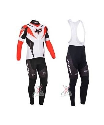 buena calidad elegir original sitio web para descuento Ropa Ciclismo de Invierno Fox Con Tirantes   Oferta -10%