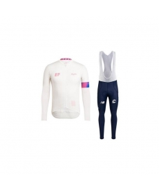 Ropa de Ciclismo Termica EDUCATION FIRST 2020