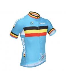 Maillot Corto Belgica