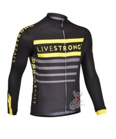 Maillot Largo Termico Livestrong