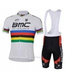 Ropa de Ciclismo de verano con tirantes BMC
