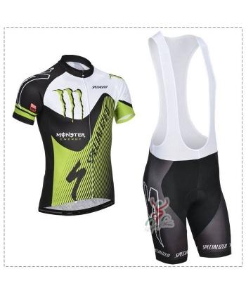 Ropa de Ciclismo de verano Specialized 2014
