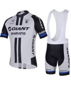 Ropa de Ciclismo de verano Giant 2014