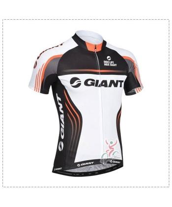 Maillot Ciclista Corto Giant 2014