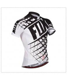 Maillot Ciclista Corto Fox 2014