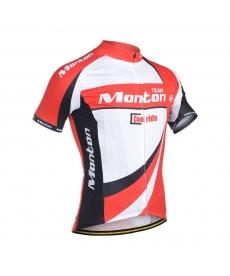 Maillot Ciclista Corto Monton Hombre 2014