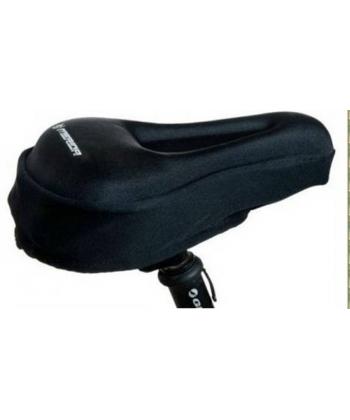 44160dea3a6 Funda de gel de silicona para el sillín de la bicicleta   Oferta -10%