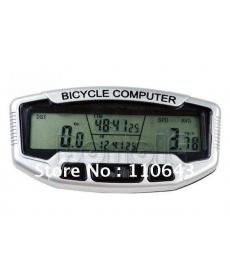 Cuenta Kilometros para Bicicleta con 28 Funciones