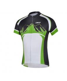 Maillot Ciclista Corto Cheji 2014