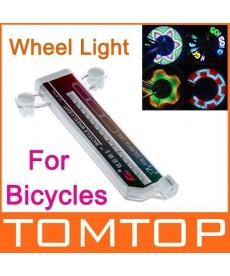 Luces LED para bicicletas bicicletas