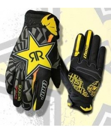 Guantes MONSTER THOR ROCKSTAR  2014