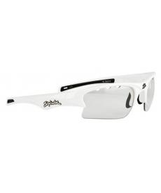 Gafas Spiuk Torsion Compact Lumiris Blancas