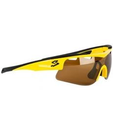 Gafas Spiuk Arqus Amarillas y Negras 2014