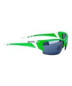 Gafas Spiuk Binomial Verdes y Blancas 2014