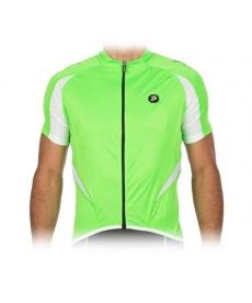 Maillot Ciclista Spiuk Tean Men Jersey Verde
