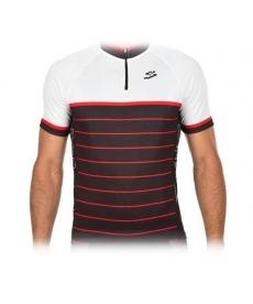 Maillot Ciclista Factory Men Jersey rojo