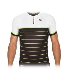 Maillot Ciclista Factory Men Jersey Verde