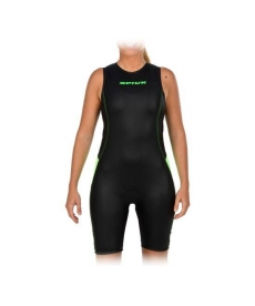 Mono de Triatlón Elite Trisuit Women
