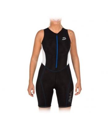 Mono Spiuk Race Trisuit Mujer
