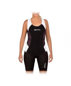 Mono Spiuk Team Trisuit Mujer