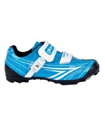 Zapatillas Spiuk Risko Azules 2014