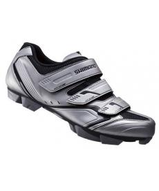 Zapatillas Shimano XC30 Plata 2014