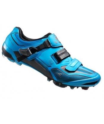 Zapatillas Shimano SH XC90 Azul 2018