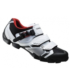 Zapatillas Shimano M088 Blancas 2014