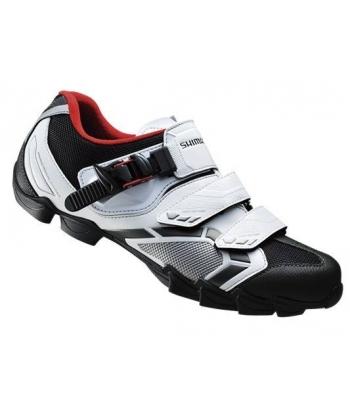 Zapatillas Shimano M088 Blancas 2019