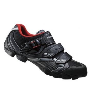 Zapatillas Shimano M088 Negras 2018