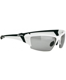 Gafas Spiuk Binomial Lumiris Blancas y Negras 2014