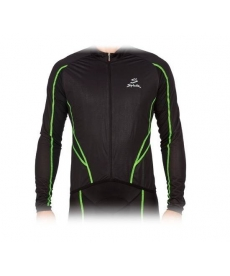 Chaqueta Team Men Light Negra 2014