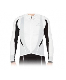 Chaqueta Spiuk Team Men Light Blanca 2014