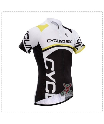 Maillot Ciclista CyclingBox 2014
