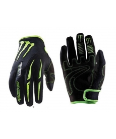 Guantes de Ciclismo Monster 2014
