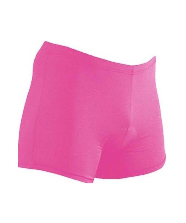 ropa interior ciclismo rosa oferta 10