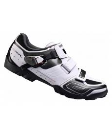 Zapatillas Shimano M089 Blancas 2019