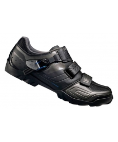 Zapatillas Shimano M089 Negras 2019