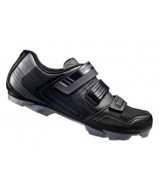 Zapatillas Shimano XC31 Negras 2015