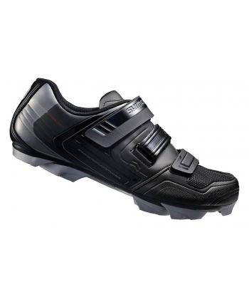 Zapatillas Shimano XC31 Negras 2018