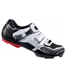 Zapatillas Shimano SH XC51 Blancas 2015