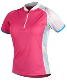 Maillot Spiuk Race Mujer Rosa 2015