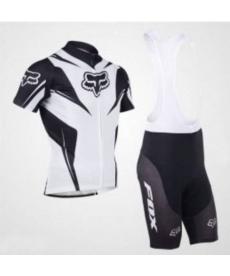 Equipación Ciclista de Verano Fox 2019