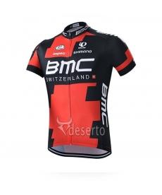 Maillot Corto BMC